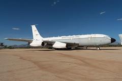 USAF / Boeing EC-135J / 63-8057 / KDMA (_Wouter Cooremans) Tags: spotting spotter avgeek aviation airplanespotting kdma pimaair pimaairspacemuseum pimaairspace museum usaf boeing ec135j 638057 boeingec135j b707