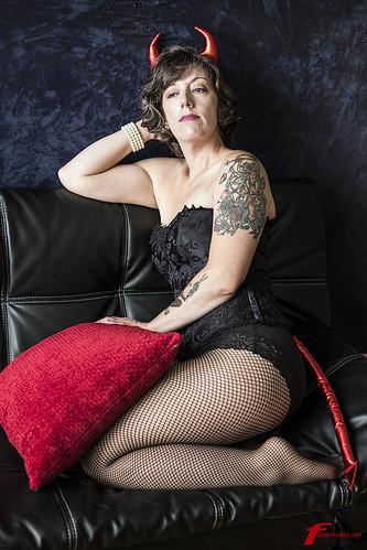 Antonia devil 1