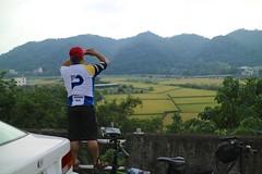 關西市區.小明拍攝稻田美景 (nk@flickr) Tags: friend taiwan hsinchu cycling 新竹 20161105 台湾 guanxi 志明 台灣 關西 canonefm22mmf2stm