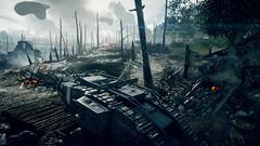 Iron beast (_Sylvian) Tags: combat screenshot war fps games battlefield1 front worldwarii soldier game wwii gaming