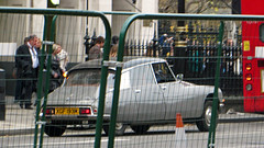City of Westminster, London - UK (Mic V.) Tags: xgf193m french classic collection citroen 1973 citron ds 23 berline sedan saloon