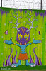 Welling Court Mural Project - Astoria, Queens, NYC (SomePhotosTakenByMe) Tags: wall mauer usa urlaub vacation holiday nyc newyork newyorkcity america amerika queens astoria mural wandbild kunst art graffiti wellingcourt wellingcourtmuralproject muralproject outdoor dennisbauser bauser sinned