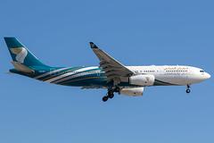A4O-DC / Oman Air / Airbus A330-243 (Charles Cunliffe) Tags: canon 7dmkii aviation dubai international airport omdb dxb oman air oma wy airbus a330 a330200 a4odc