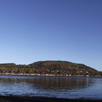North Kessock and Ord Hill from South Kessock Inverness Scotland thumbnail