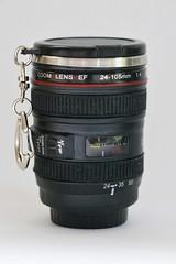 44/116 Looks Like (PalmyLisa) Tags: 116in2016 116 shotglass canon lens camera fake lookslike