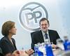 Mariano Rajoy preside la reunión del Comité de Dirección del PP (Partido Popular) Tags: pp partidopopular rajoy marianorajoy comitededireccion
