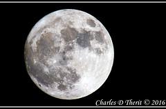 Big Beautiful Supermoon (ctofcsco) Tags: 1500 7d 7dclassic 7dmark1 7dmarki 80 800mm canon colorado coloradosprings darksky ef400mmf28liiusm ef400mmf28liiusm20x eos7d explore extender extender2x extender2xii f8 fullmoon moon supertelephoto supermoon teleconverter bokeh explored geo:lat=3893083779 geo:lon=10489145279 geotagged gleneyrie nature northamerica telephoto wildlife unitedstates usa frostymoon beavermoon lunar