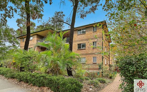 9/7 Heath Street, Bankstown NSW 2200