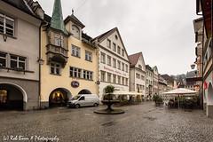 20160919_1829_Feldkirch (Rob_Boon) Tags: feldkirch oostenrijk vorarlberg cityscape austria robboon rain