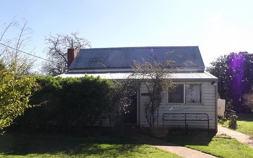 16 WEBB ST, Marrar NSW 2652