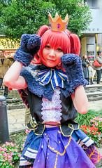IMG_5233 (kndynt2099) Tags: 2016ikebukurohalloweencosplayfestival ikebukuro halloween cosplay