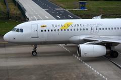 Royal Brunei Airlines V8-RBT (Howard_Pulling) Tags: shanghai pudong airport pvg china chinese aircraft howardpulling