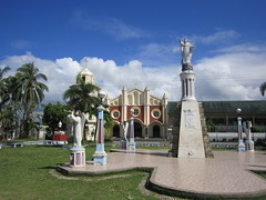THE STATUES (PINOY PHOTOGRAPHER) Tags: polangui albay bicol luzon philippines asia world amazing fabulous photography picture canon color attraction tourism