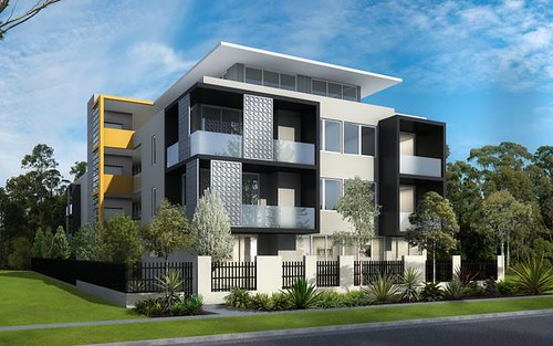 6/49-51 Anglo Road, Campsie NSW 2194
