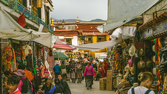 Tibet, candid shot of local people in the market of Lhasa (Lhasa, China), 06-2016, 80 (Vlad Meytin, vladsm.com) (Vlad Meytin   Instagram: vmwelt) Tags: chengguan china khimporiumco lhasa meytin tibet tibetan vladmeytin art artgallery artists artphoto artworld asia candid carlzeiss chinese fe5518 gallery highaltitude local market people photography photographyart pictures sony sonya7 sonyalpha street streetphotography summer traditional traditionalclothes vladsm vladsmcom vmwelt zeiss