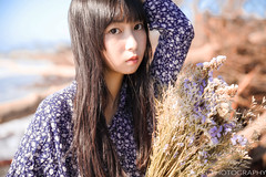 1W7A7018 (Chris Photography(王權)(FB:王權)) Tags: 5d4 2470lii canon 台南 七股 女孩 寫真 girl young