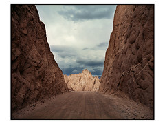 The Way (Frederic Froument) Tags: pentax 67ii 67 55mm 455 kodak portra 400nc 400 publimod boralis