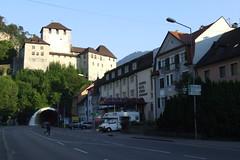 Schattenburg Castle, 17.06.2012. (Dvis Kavi) Tags: austria feldkirch panoramio