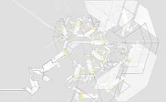 fungi | 140815 (B a s t i a n o) Tags: abstract geometry mech goldenratio quasicrystal bastiano