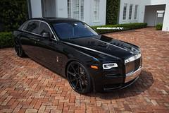 Rolls Royce Ghost on ADV08 MV1 SL (wheels_boutique) Tags: ghost rollsroyce sl monoblock mv1 adv1 wheelsboutique adv1wheels adv08 teamwb wheelsboutiquecom