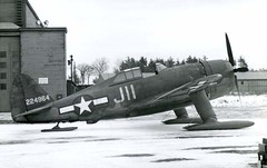 P-47 on floats