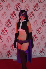 RCCC 2015 JPEG - 0326 (Photography by J Krolak) Tags: oregon portland costume cosplay masquerade dccomics huntress comicconvention