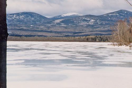 Silver Lake - R.E. Cyr