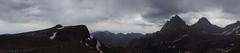 (amandacshaw) Tags: wyoming tetons jacksonhole 2014 hurricanepass tetoncresttrail jedediahsmithwilderness cariboutargheenationalforest