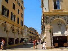 Corfu Town, Greece (ForceMajeureMontenegro) Tags: greece corfu griechenland  grka
