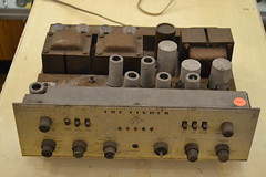 """THE FISHER X-202-B INTEGRATED AMP. • <a style=""""font-size:0.8em;"""" href=""""http://www.flickr.com/photos/51721355@N02/21855790250/"""" target=""""_blank"""">View on Flickr</a>"""