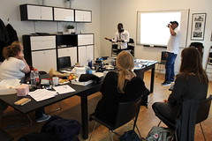 "Role playing Non- verbal Communication • <a style=""font-size:0.8em;"" href=""http://www.flickr.com/photos/48668870@N02/22123160053/"" target=""_blank"">View on Flickr</a>"