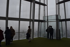 DSC_0046 (.Martin.) Tags: attraction the london view from shard visitor top tallest building western europe londons landmark viewing platform visitors 360 degree views uk uks capital observation