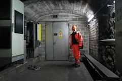 Gotthard Inside II (Kecko) Tags: railroad geotagged schweiz switzerland suisse swiss niche kecko eisenbahn railway tunnel sbb svizzera bahn uri sangottardo gotthard 1882 2015 innerschweiz zentralschweiz nische gotthardtunnel eisenbahntunnel swissphoto railtunnel bahntunnel scheiteltunnel geo:lon=859324 geo:lat=4661794