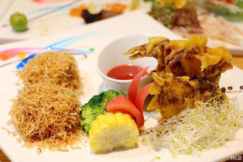 東街日本料理120