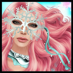 Cration Astralia (Miss - Model - Blogger) Tags: life art fashion digital photography outfit glamour dress modeling sl avatars secondlife virtual second hairstyle personnes styling artiste virtuel amylyverne