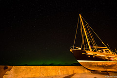 DSC_0001 (sean.pirie2) Tags: beach photography coast scotland long exposure very sean aurora moray active findochty borealis firth cullen buckie pirie 81115 strathlene