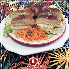 Lanchinho Esperto (Almanaque Culinrio) Tags: receita food recipe comida culinria gastronomia