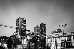 (ryanfox9) Tags: movement clouds buildings cannon longexposure sanfrancisco