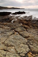 Marea (Mikel Rmx) Tags: longexposure marcantbrico ndhaida09 ndvariablehitech3pasos tokina1116f28dxii f22 eos1100d asturias playadeverdicio