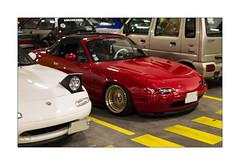 Auto_Jap_15 (Vanson44) Tags: voiture japonaise honda toyota vielle mitsubishi tunning nantes
