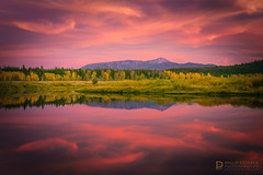 s w i r l s  6871 (Philip Esterle) Tags: autumn sunset mountains grandtetonnationalpark landscapes clouds oxbowbend waterscapes snakeriver skies rivers scenic pentaxk1 skyscapes naturephotography philipesterle landscapephotography reflections wyoming gtnp ricohpentax fingolfinphoto mountainscapes moran unitedstates us