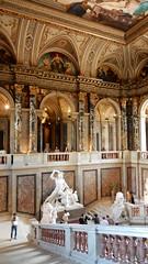 Kunsthistorisches Museum (John Steedman) Tags: kunsthistorischesmuseum museum vienna wien vienne austria sterreich autriche