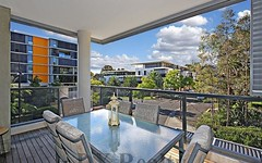 204/5 Sterling Circuit, Camperdown NSW