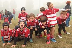 DSCF7280 (Minirugby AS Rugby Milano) Tags: 31102016 u7 cusago