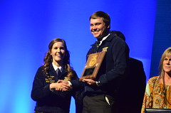 ffa-16-291 (AgWired) Tags: 89th national ffa convention indianapolis indiana agriculture education agwired new holland