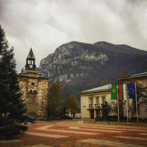 #vratsa, #bulgaria, #autumn, #winteriscoming