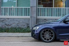 Audi SQ5 - CVT - Graphite -  Vossen Wheels 2016 -  1007 (VossenWheels) Tags: audi audiaftermarketwheels audiq5 audiq5aftermarketwheels audiq5wheels audisq5 audisq5aftermarketwheels audisq5wheels audiwheels cvt graphite q5 q5aftermarketwheels q5wheels sq5 sq5aftermarketwheels sq5wheels vossenwheels2016