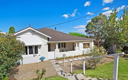 35 Waine Street, Freshwater NSW 2096