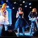 Freak Chique fashion show By Ingeborg Steenhorst - W2 (Den Bosch) 09/10/2016