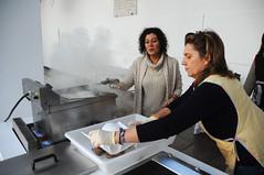 FOTO_Elaboracin lechn ibrico frito Cardea_3 (Pgina oficial de la Diputacin de Crdoba) Tags: diputacin crdoba feria municipios elaboracin lechn ibrico cardea